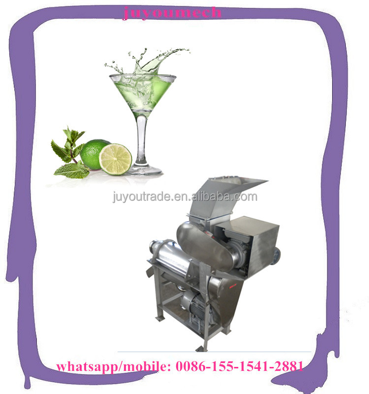 different capacity automatic fresh fruits squeezed machine/mango/grape/orange/gingers fruit
