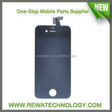 China Best Supplier Display for iPhone 4 LCD Screen Repairs