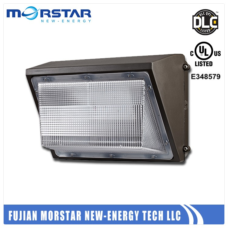 led wall pack light ul manufacturer popular in USA