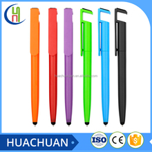 new popular screen cleaner stylus touch ball pen
