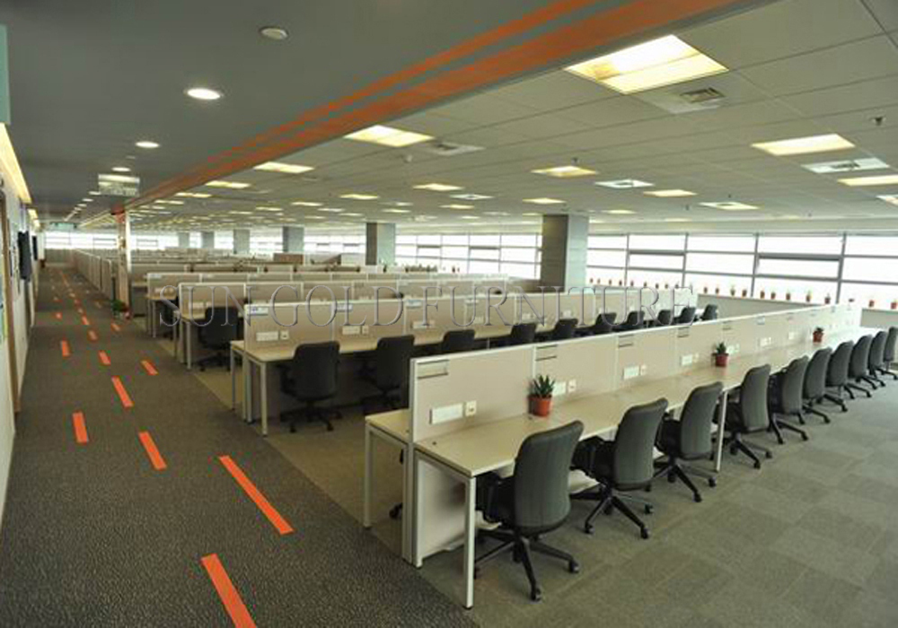 Modern Office Furniture Modular Office Workstation Cubicle