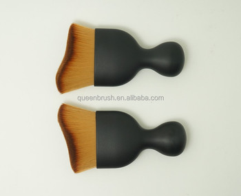 Best Seller Unique Designed Make up Brush Liquid Foudation Brush