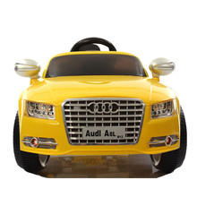 High quality wholesale ride on car battery operated remote control children toys car kids electric toy car