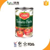 Great quality chinese tomato paste for dubai