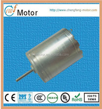 7.2v dc motor RF-370CH elektro motor for currency counting machine