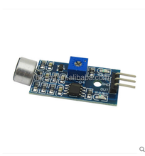 Sound sensor module sound detection module whistle module acoustic control switch ORIGINAL