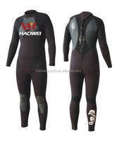 scuba diving suits with towelling fabric inside keep body warmly