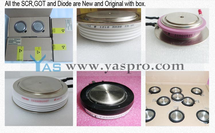 original new westcode N0782YS160