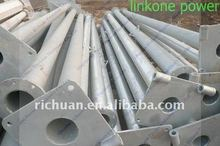 Vertical axis, Permanent magnet, FRP blades Wind resource