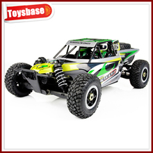 2014 Newest 2.4G 1:8 Scale large 4WD RC Proportional Desert Brushless Truck Fastest RC Car For Sale WL A929
