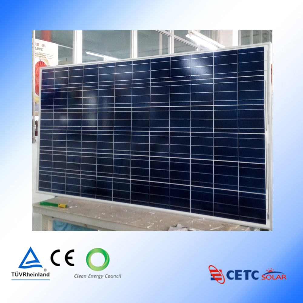 Good quality hot sale poly 300 watts solar pv panels high efficiency module