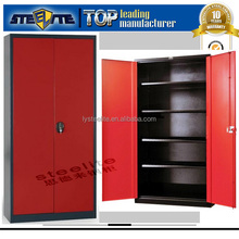 Industry Lockable Metal Storage Locker Used Steel Cabinets Storage Cupboard