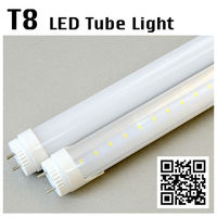 2014 high brightness light led tube t8 t5 fluorescent light brackets