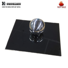 Top ten product stainless steel mirror thin sheet for metal decoration