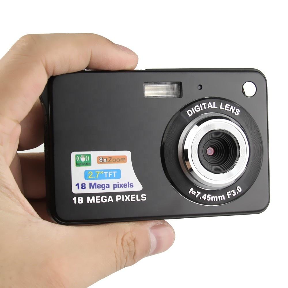 """2.7 """"18 Mégapixels compact pas cher enfants appareil photo numérique fabriqué en chine - ANKUX Tech Co., Ltd"""