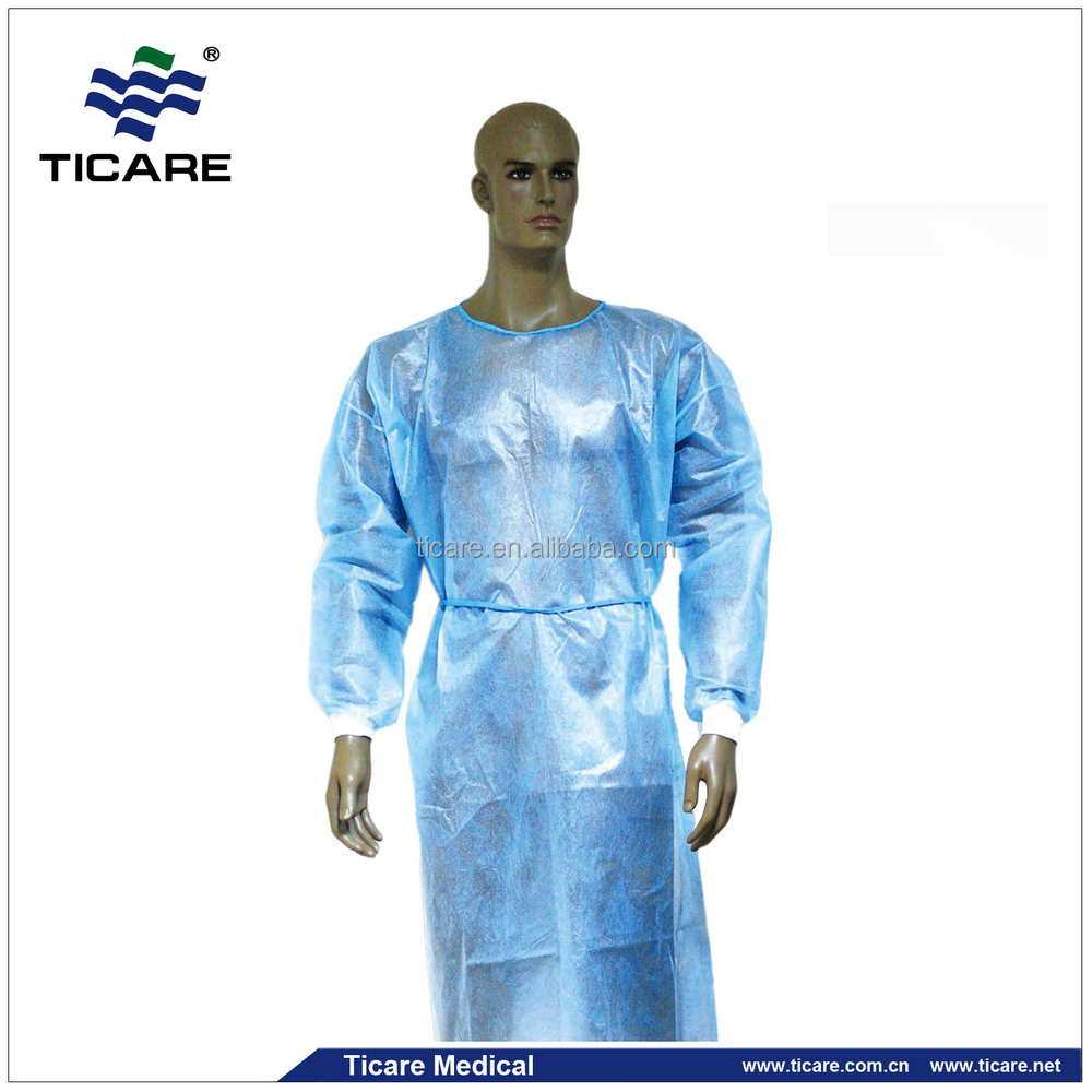 Disposable Visiting Gown