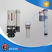 ABS sanitary toilet water tank water cistern flush fittings