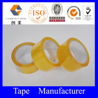 3 Inch Inner Diameter clear 48mm adhesive opp tape