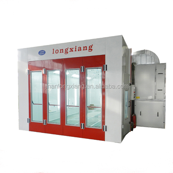 LY-8100 Cheap Car Spray Booth