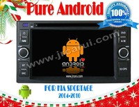 Pure android 4.4 Special car kits For KIA MORNING RDS ,GPS,WIFI,3G,support OBD,support TPMS