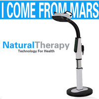 Heal The World Far Infrared Physical Therapy Apparatus With Tdp Lamp Heat For Body Slimming Health Care