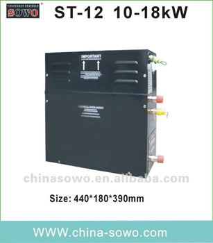 10kW steam generator with CE certificate