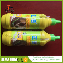 Puncture Repair Prevention liquid Tyre Sealant 500ml from china factory