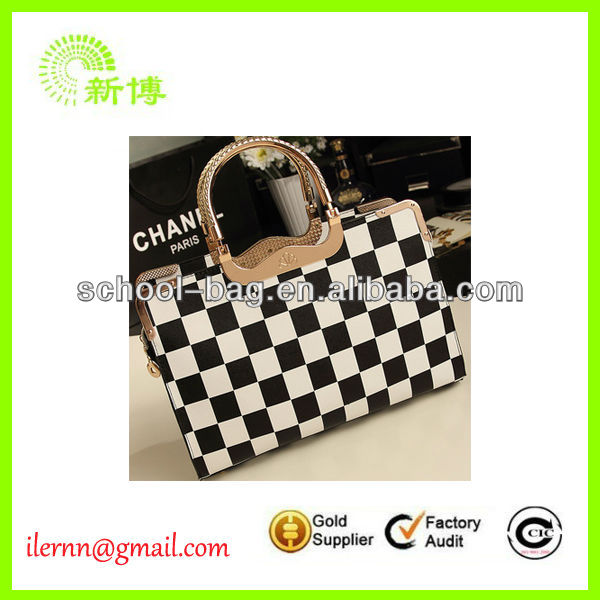 2014 spring cross body bag stock hangbags bags casual shoulder bag