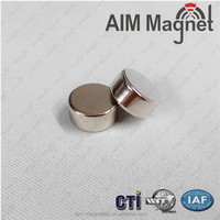 Best Mini 8 x 3mm Strong Magnet /NdFeB Magnet Prices