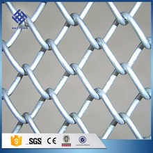 30 Years' factory supply fence chain link fence end post