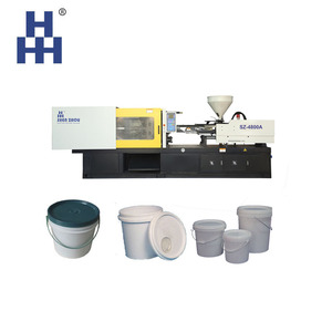 plastic bucket making machine/plastic paint bucket moulding machine/17 years experience true manufacturer