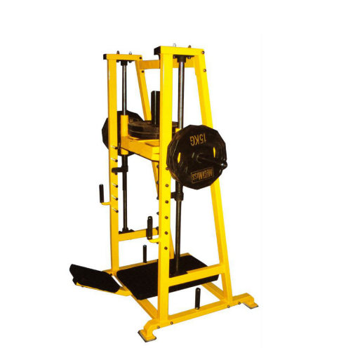 Gym Fitness Sports Hammer Vertical Leg Press Strength Machine