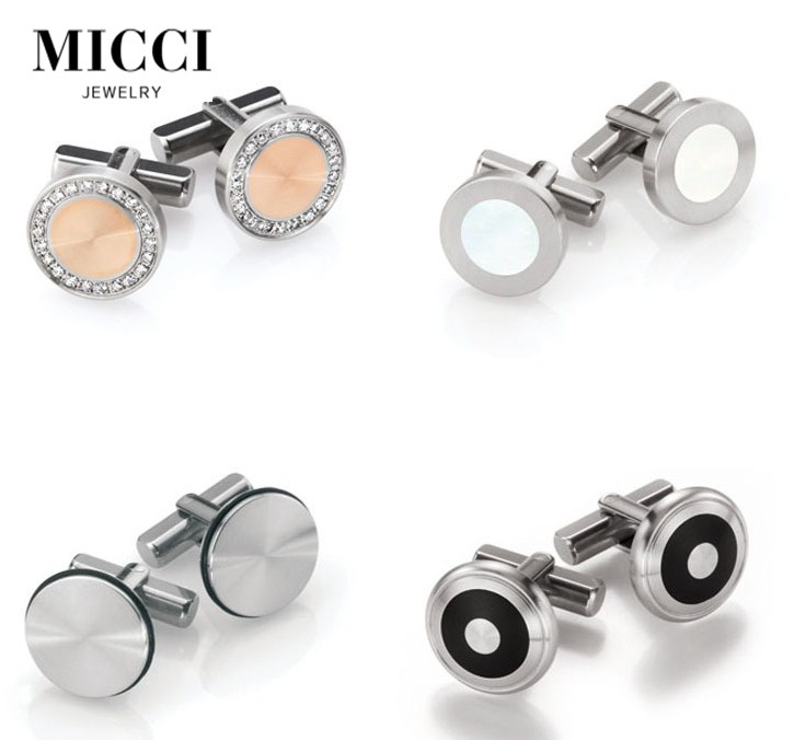 Precision Masonic Gold Cufflinks cufflinks for men's shirts
