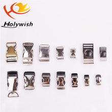 Various Design High Quality Belt Metal Hook Buckle for Wholesale