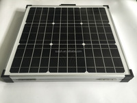 Foldable and Portable solar panel