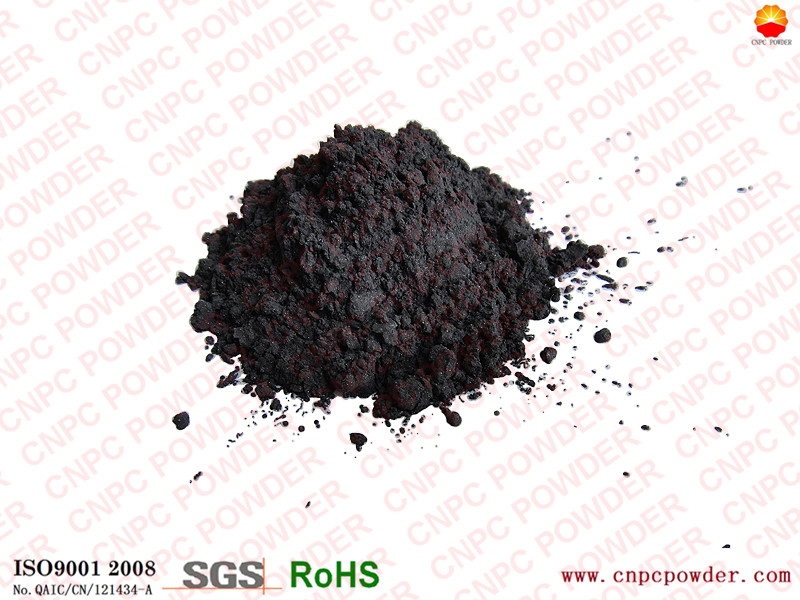 Of poly silicon powder