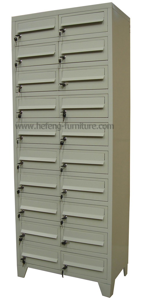 Outdoor Mailboxes For Apartments