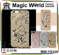 HOT Seller TPU Leopard For iPhone 6 6S Cover