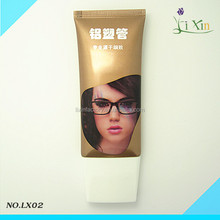 PE Laminated Cosmetic Tube Plastic Cosmetic Packaging Tube Plastic Cosmetic Tube empty plastic packaging