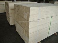 High quality construction full pine LVL, pine packing lvl, melamine glue full poplar construction lvl wood
