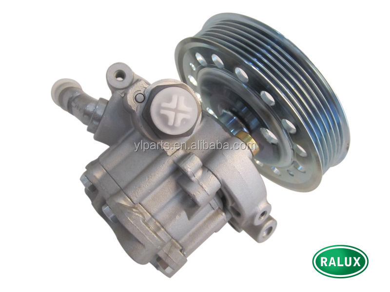 New power steering pump 3.2 L fits for Land Rover Freelander 2 LR007207---Aftermarket Parts.