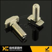 Hammer Head Screw slot 10