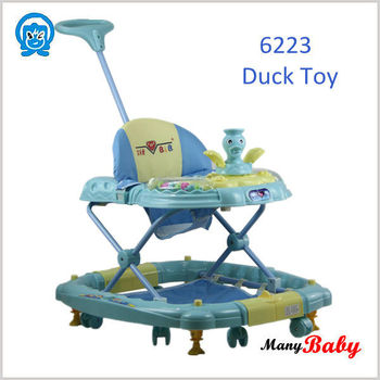 new model high quality Baby walker