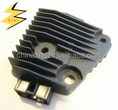 automatic YMH XV125 XV250 XV 250 Virago 1997 - 2001 voltage regulator