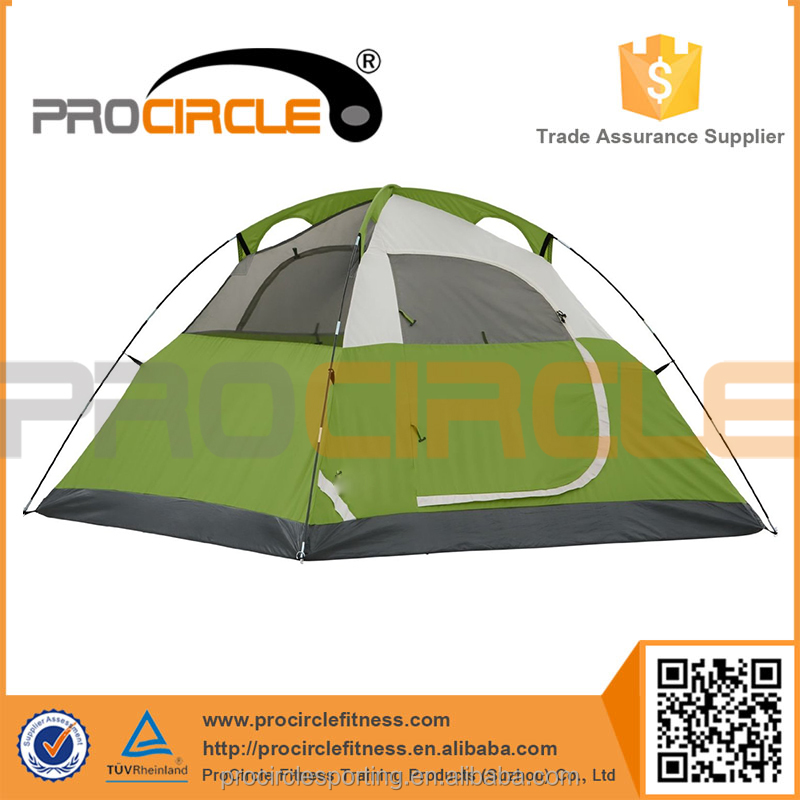 ProCircle Traving and Hiking 2 Person Lightweight Tent
