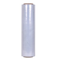 Pallet Shrink Wrap Polyethylene Transparent Lldpe