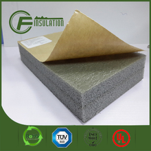 The Ventilation Duct Thermal and Sound Insulation Wrap