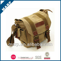 Wholesale Hot Sale Canvas SLR Camera Bags