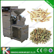 commercial coffee powder making machine/cocoa bean grinding machine