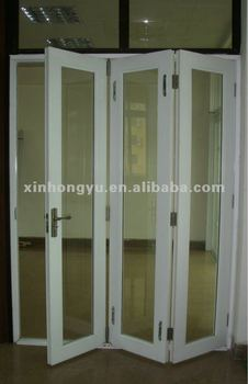 Upvc Bathroom Folding Door